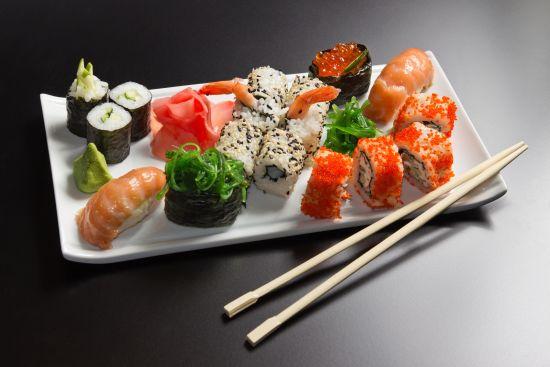 buffet-di-pesce-sushi