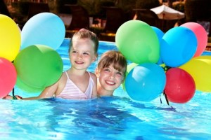 Come organizzare un compleanno in vacanza