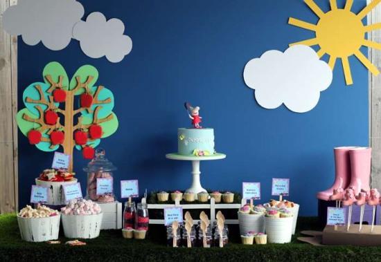 festa-compleanno-peppa-pig-menu-buffet