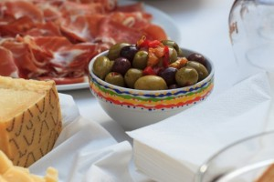 Snack e stuzzichini veloci per una festa in casa