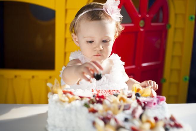 Estremamente Idee per la festa del primo compleanno | Feste e compleanni MD47