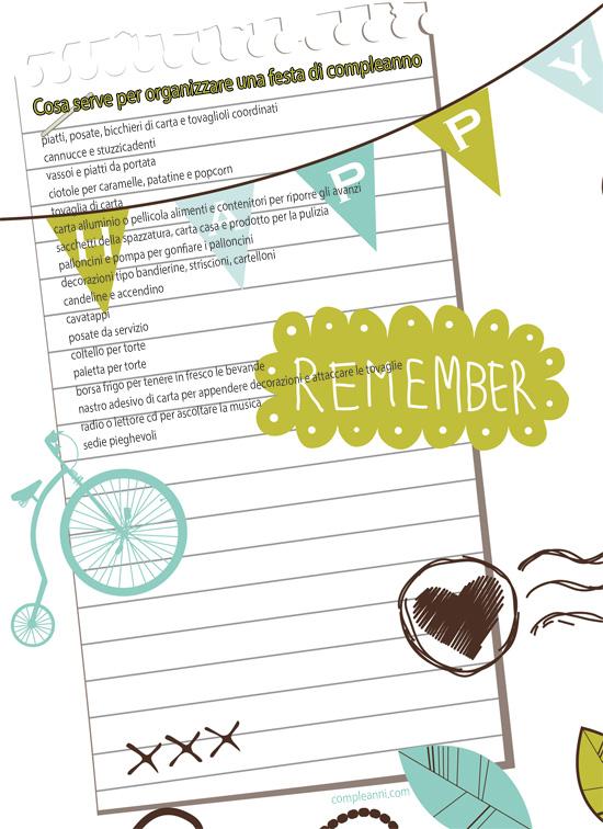 lista-cosa-serve-per-organizzare-una-festa-di-compleanno-per-bambini