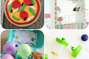 Giochi per le feste di compleanno dei bambini