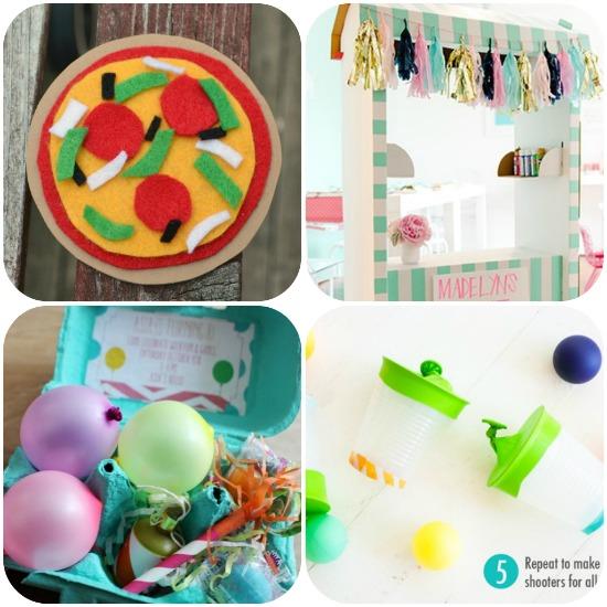 Favori Giochi per le feste di compleanno dei bambini | Feste e compleanni QA95