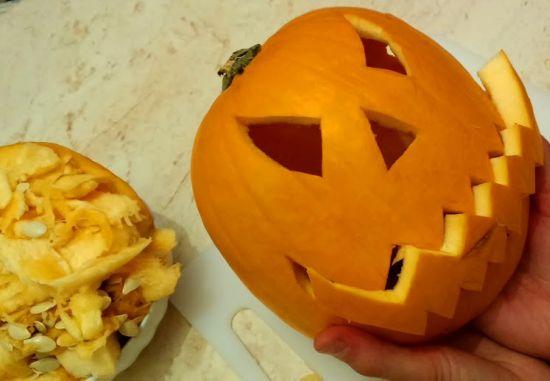 come-incidere-decorare-intagliare-zucca-halloween