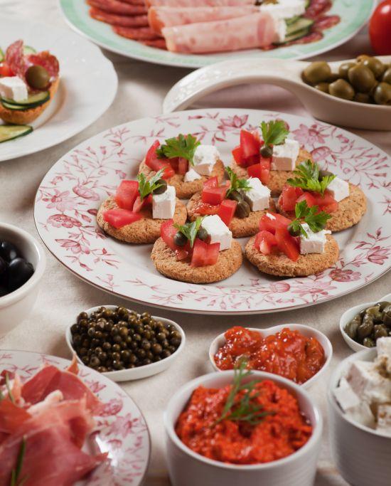 Preferenza Preparare un menù economico di compleanno senza cucinare | Feste e  WO78