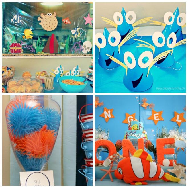 Compleanno Nemo