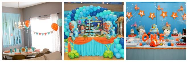 Festa Nemo