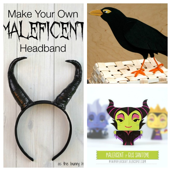 decorazioni-festa-maleficent