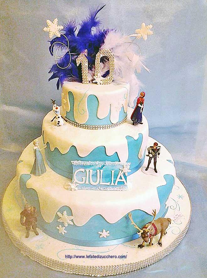 torta-frozen-compleanno-bambini