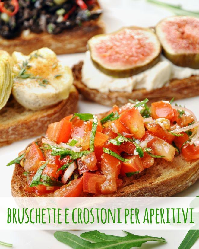 bruschette-per-aperitivi