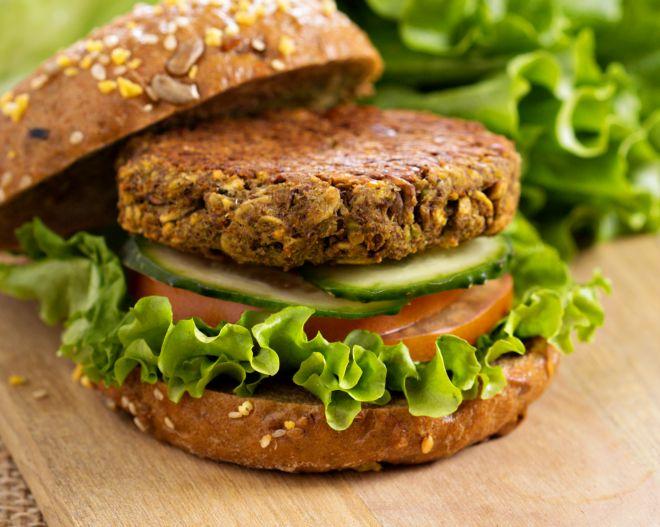 buffet-vegano