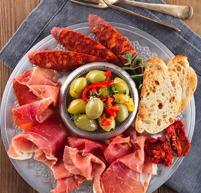 Cosa offrire per un aperitivo in casa feste e compleanni - Cosa conviene per riscaldare casa ...
