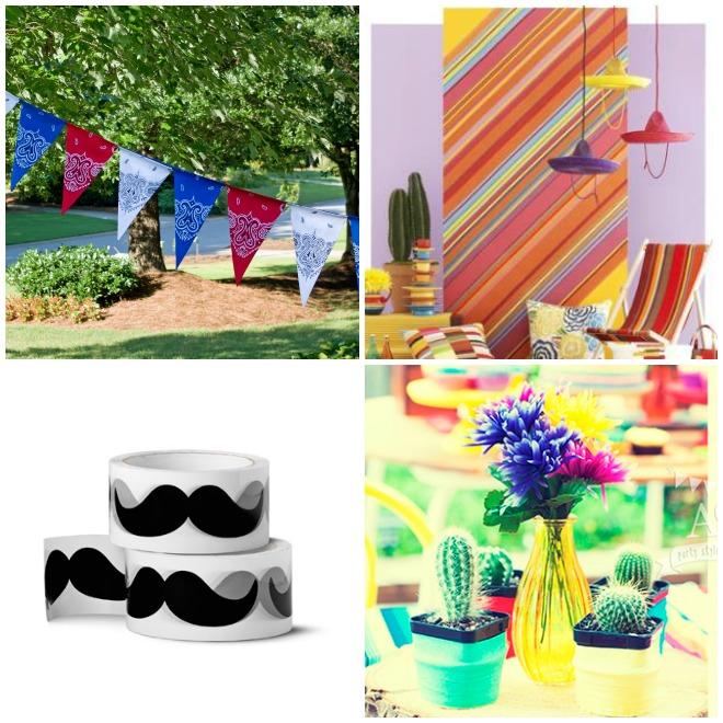 festa-messicana-decorazioni