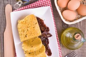 Ricette per buffet compleanno: Salame di Tonno
