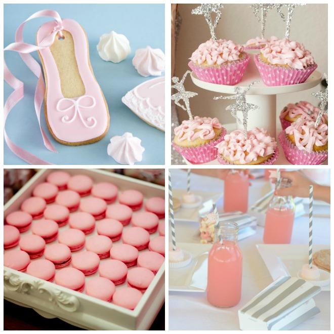 Compleanno-ballerina-buffet