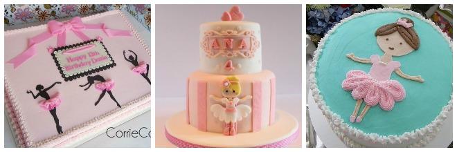 Compleanno-ballerina-torta