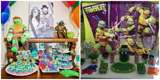 Compleanno-tartarughe-ninja