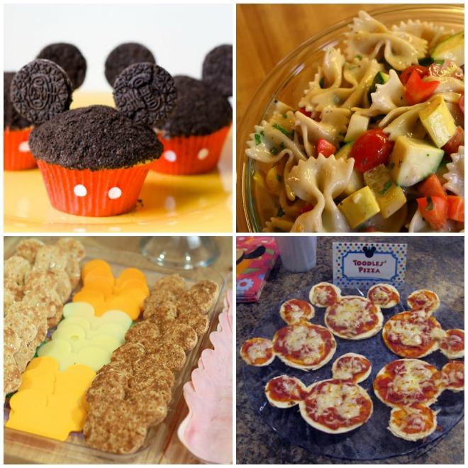 Festa-compleanno-topolina-buffet  Feste e compleanni