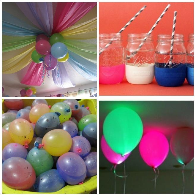 Festa-palloncini