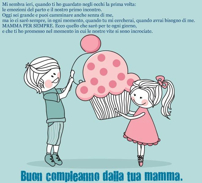 Amato Frasi, dediche, cartoline di compleanno | Feste e compleanni NU97