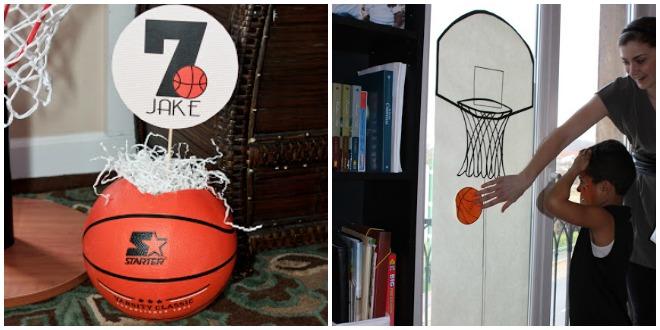 Compleanno-basket-decorazioni