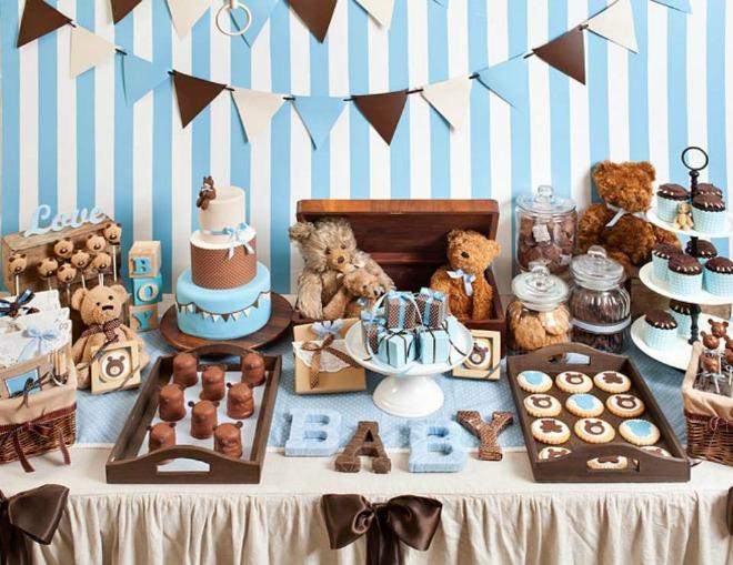 Festa-compleanno-orsetto-bambino