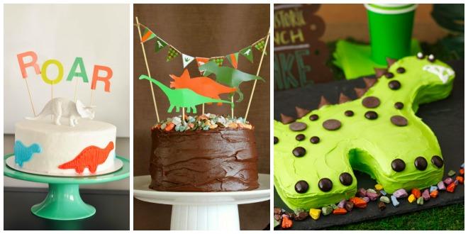 Torta-compleanno-dinosauri
