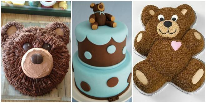 Torta-compleanno-orsetto