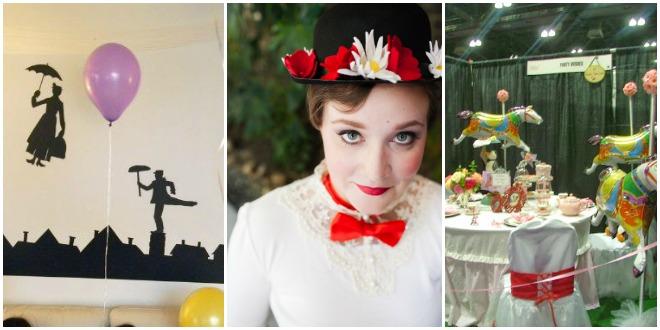 festa-a-tema-mary-poppins-decorazioni