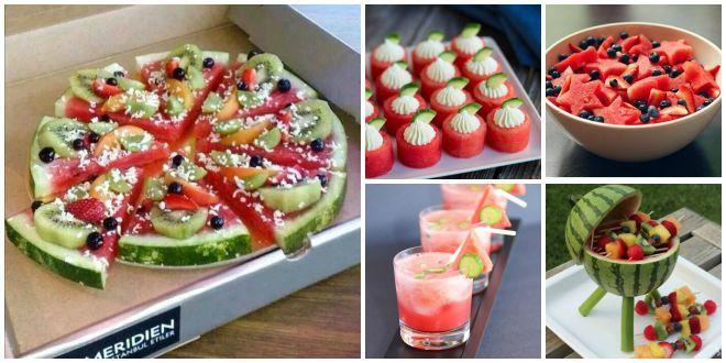 come-servire-anguria-per-una-festa