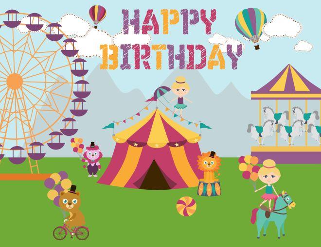 compleanno-tema-circo