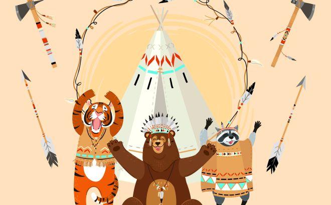 compleanno-tema-indiani-nativi-americani