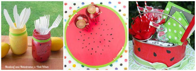 festa-anguria-decorazioni-fai-da-te