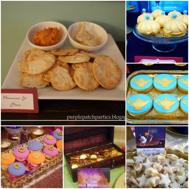 festa-compleanno-aladdin-buffet