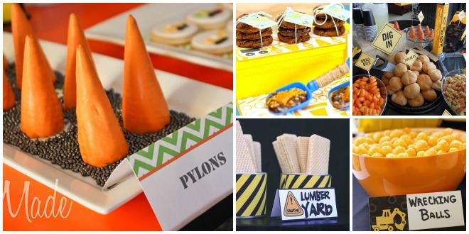 festa-compleanno-costruttore-buffet