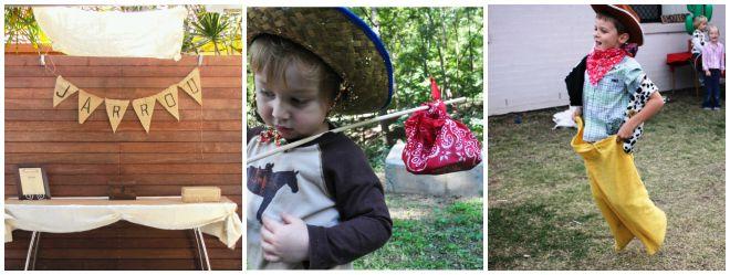 festa-compleanno-cowboys