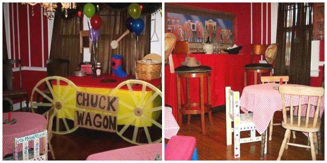 festa-compleanno-far-west-decorazioni