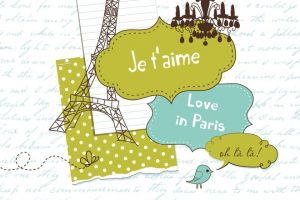 Festa a tema Parigi