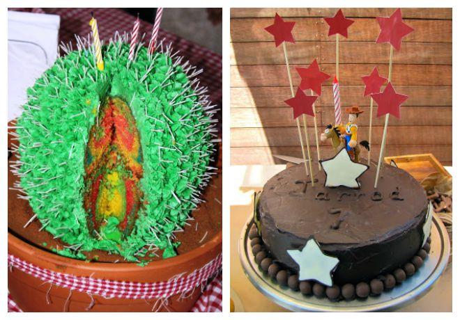 festa-compleanno-western-torta