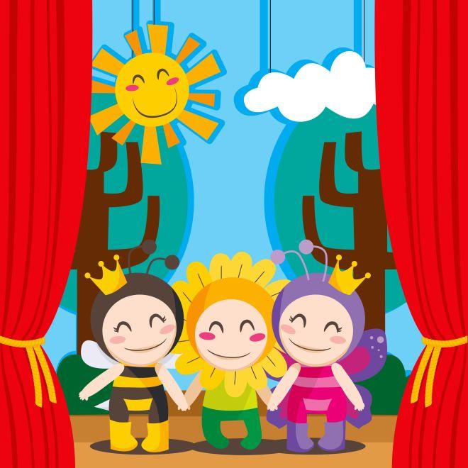 Estate: Festa per bambini a tema IL SOLE