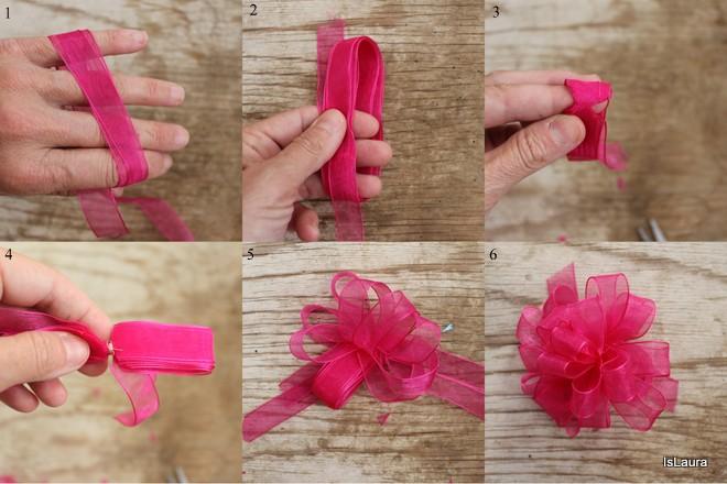 Exceptionnel Come fare un fiocco pompon per decorare un pacco regalo | Feste e  XM56