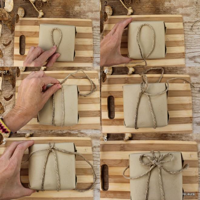impacchettare-regalo-con-fiocco-originale-
