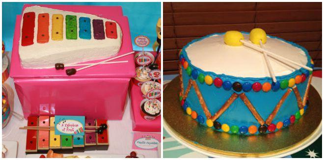 compleanno-a-tema-musica-torta