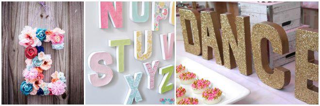 decorazioni-di-compleanno-fai-da-te-lettere-decorative
