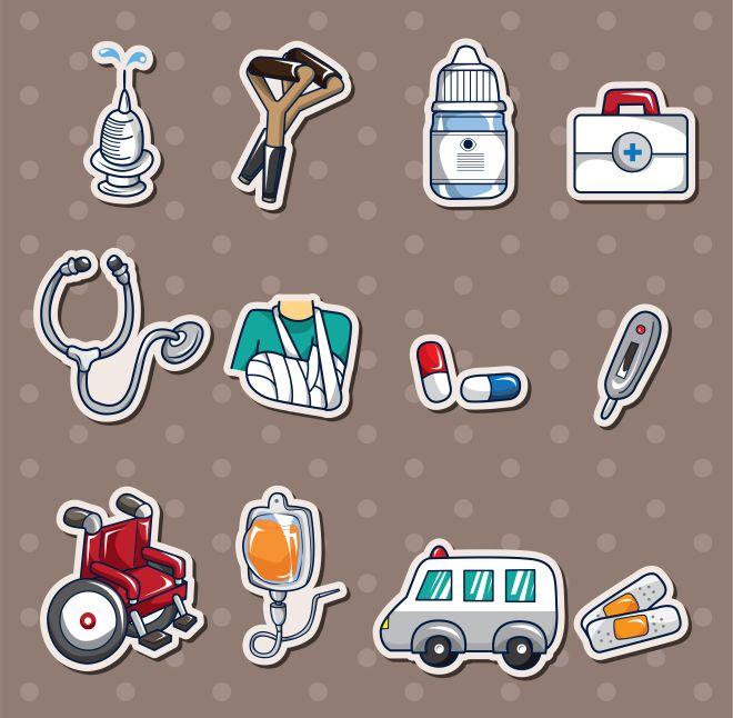 Molto Compleanno a tema dottori e infermieri | Feste e compleanni YH24