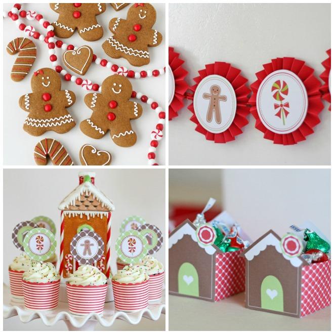 festa-compleanno-inverno-gingerbread-decorazioni