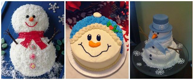 torta-compleanno-pupazzo-di-neve
