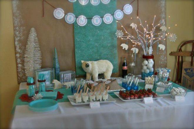 festa-compleanno-a-tema-orso-polare