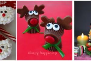 Idee per la festa di Natale con i bambini
